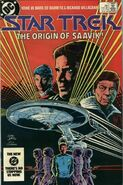 Star Trek (DC) Vol 1 7