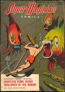 Super-Magician Comics Vol 1 22