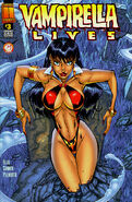 Vampirella Lives Vol 1 3