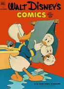 Walt Disney's Comics and Stories Vol 1 146