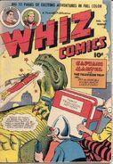 Whiz Comics Vol 1 131