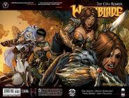 Witchblade Vol 1 158