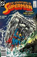 Adventures of Superman Vol 1 449