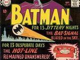 Batman Vol 1 184