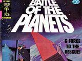 Battle of the Planets (comics)