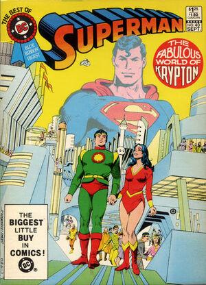 Best of DC Vol 1 40