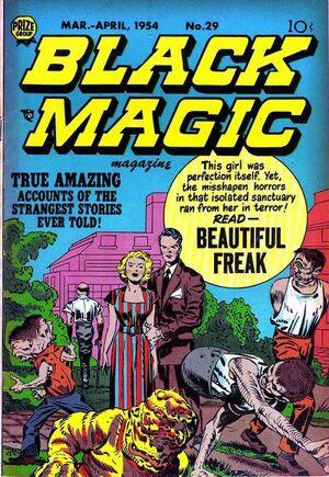 Black Magic Vol 1 29