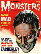 Famous Monsters of Filmland Vol 1 15
