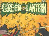 Green Lantern Vol 1 19