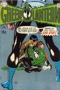 Green Lantern Vol 2 74