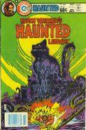 Haunted Vol 1 64
