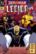 L.E.G.I.O.N. Vol 1 70
