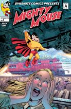 Mighty Mouse Vol 5 4