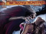 Monster Hunters' Survival Guide Vol 1 1