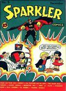 Sparkler Comics Vol 2 5