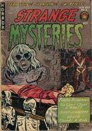 Strange Mysteries Vol 1 9