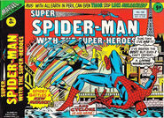 Super Spider-Man with the Super-Heroes Vol 1 192
