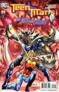 Teen Titans Vol 3 64