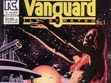 Vanguard Illustrated Vol 1