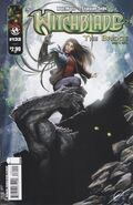 Witchblade Vol 1 132