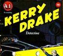 Kerry Drake Detective Cases Vol 1
