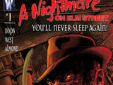 A Nightmare on Elm Street Vol 1 1