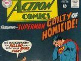Action Comics Vol 1 358