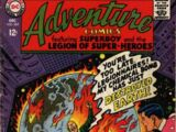 Adventure Comics Vol 1 363