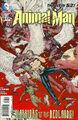 Animal Man Vol 2 10
