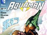 Aquaman Vol 7 26