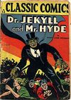 CC No 13 Dr Jekyll and Mr Hyde