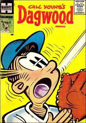 Dagwood Comics Vol 1 67