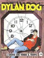 Dylan Dog Vol 1 132