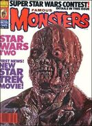 Famous Monsters of Filmland Vol 1 145