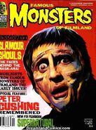 Famous Monsters of Filmland Vol 1 204