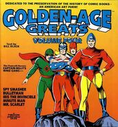 Golden Age Greats Vol 1 4