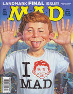 Mad Vol 1 550