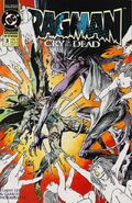 Ragman Cry of the Dead Vol 1 3