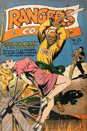 Rangers Comics Vol 1 25