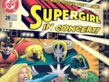 Supergirl Vol 4 28