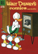 Walt Disney's Comics and Stories Vol 1 220
