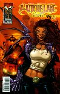 Witchblade Vol 1 72