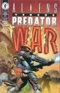 Aliens vs. Predator War Vol 1 4
