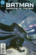Batman Shadow of the Bat Vol 1 66