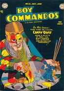 Boy Commandos Vol 1 33