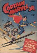 Captain Marvel, Jr. Vol 1 15