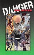 Danger Unlimited TPB Vol 1 1