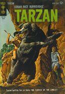 Edgar Rice Burroughs' Tarzan Vol 1 134