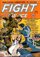 Fight Comics Vol 1 19