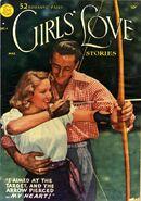 Girls' Love Stories Vol 1 4